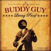 buddy guy - living proof - Vinyl / LP