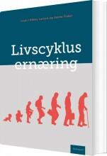 livscyklusernæring - bog