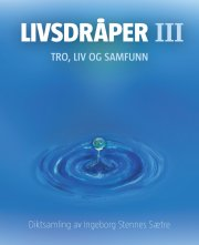 livsdråper iii - bog