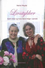 livsstykker - bog