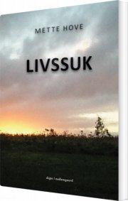 livssuk - bog