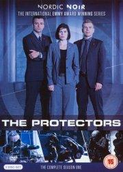 livvagterne - sæson 1 - DVD