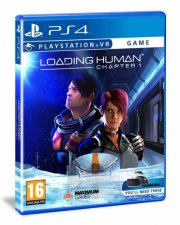 loading human (vr) - PS4