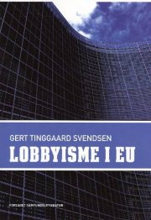 lobbyisme i eu - bog