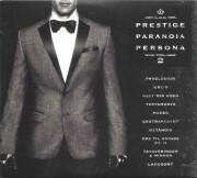 l.o.c - prestige paranoia persona vol. 1 og 2 - cd
