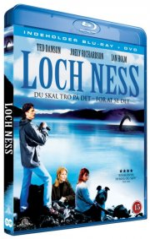 loch ness  - Blu-Ray + Dvd