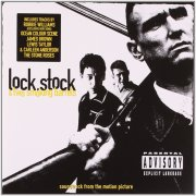 - lock, stock and two smoking barrels - soundtrack - Vinyl / LP