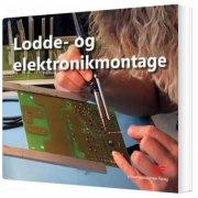 lodde- og elektronikmontage - bog