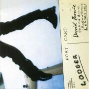 david bowie - lodger - Vinyl / LP