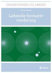 løbende formativ vurdering - bog