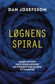 løgnens spiral - bog