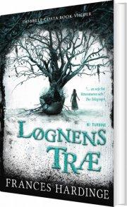 løgnens træ - bog