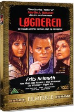 løgneren - DVD