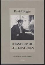 løgstrup og litteraturen - bog