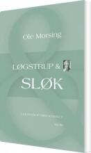 løgstrup & sløk - bog