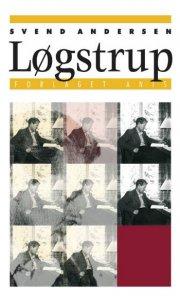 løgstrup - bog