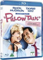 løs på tråden / pillow talk - Blu-Ray