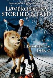løvekongens storhed og fald - bog