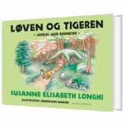 løven og tigeren - bog
