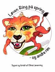 løven ring på spring - og andre rim - bog