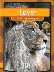 løver - bog