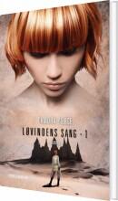løvindens sang #1: alanna - bog