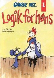 logik for høns - Tegneserie