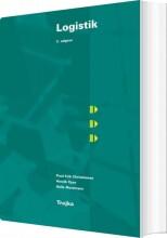 logistik, lærebog, 2. udg - bog