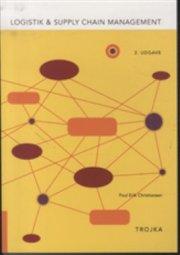 logistik og supply chain management - bog