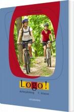 logo! 7. kl. - ny udgave - bog