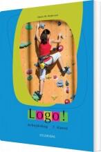 logo! 7. kl - bog