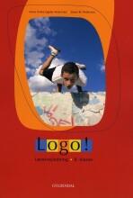 logo! 8. kl - bog