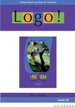 logo! 9. kl - bog