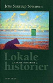 lokale historier - bog