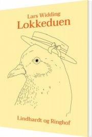 lokkeduen - bog