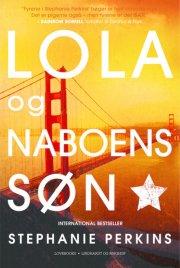 lola og naboens søn - bog