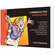 lommebog for undervisere - bog