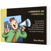 lommebog om formidling - bog