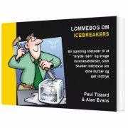 lommebog om icebreakers - bog