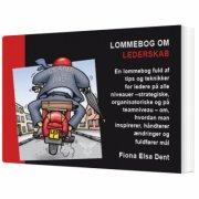 lommebog om lederskab - bog