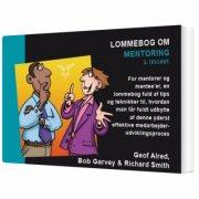 lommebog om mentoring - bog