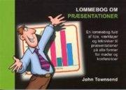 lommebog om præsentationer - bog