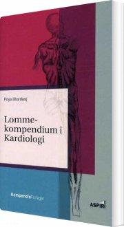 lommekompendium i kardiologi - bog