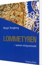 lommetyren - bog