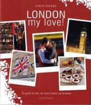 london my love! - bog