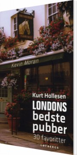 londons bedste pubber - bog