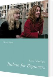 lone scherfig's italian for beginners - bog