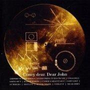 loney dear - dear john - cd