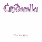 cinderella - long cold winter - Vinyl / LP
