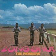 the pioneers - long shot - Vinyl / LP